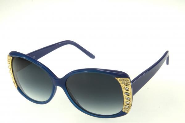 ME3012 очки с/з с 03 (синий)