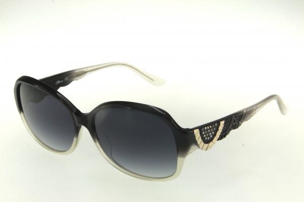 ME3018 очки с/з с 1 (черный)