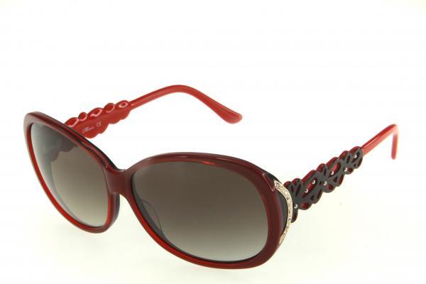 ME3019 очки с/з с 3 (красный)
