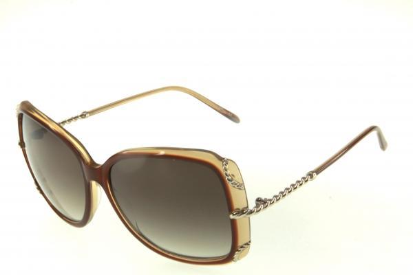 ME3096 очки с/з с 2 (коричневый)