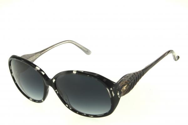 ME3097 очки с/з с 3 (черно/белый)
