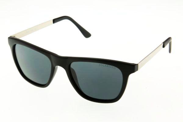 P6012 очки с/з с.2 сталь