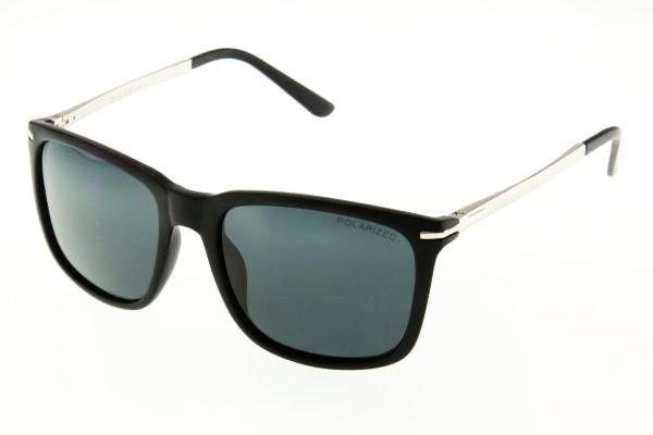 P6028 очки с/з с.2 черный