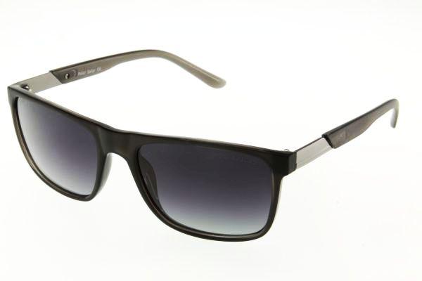 P6103 очки с/з с.1 серый