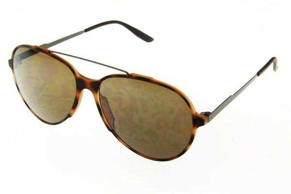"PC118 (118) очки с/з ""Polarized"" с03 коричневый"