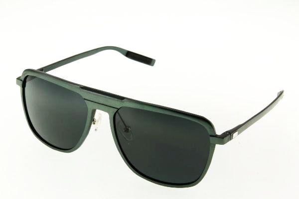 "PK017 очки с/з ""Polarized "" с1 серый"