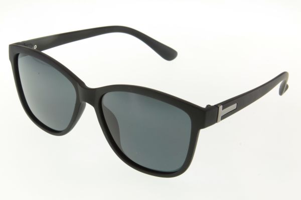 "PL283 очки с/з ""Polarized"" с02 черный"
