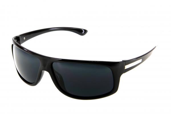 "PL291 очки с/з ""Polarized"" c04 черный"