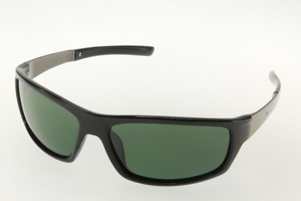 "PL295 очки с/з ""Polarized"" c01 черный"