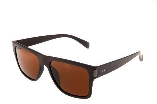 "PL316 очки с/з ""Polarized"" с03 коричневый"