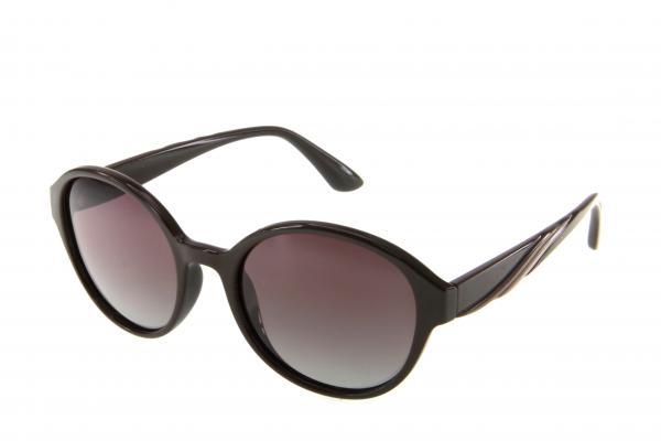 "PL353 очки с/з ""Polarized"" c02 коричневый"