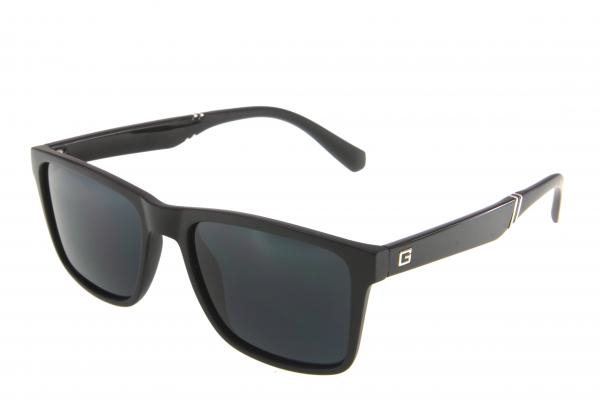 "PL377 очки с/з ""Polarized"" с02 черный"