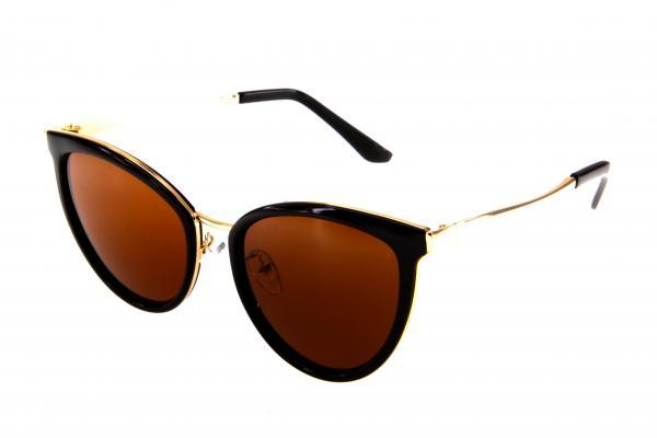 "PL460 очки с/з ""Polarized"" c2 коричневый"