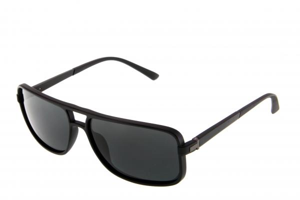 "PZ5002 очки с/з ""Polarized"" с1 черный"