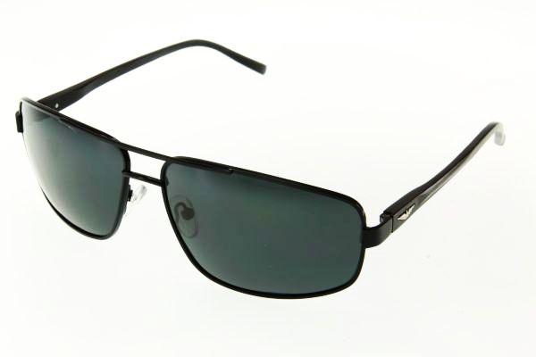 "PZ7003 очки с/з ""Polarized"" с1 черный"