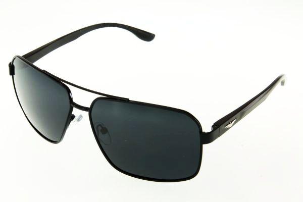 "PZ7014 очки с/з ""Polarized"" с1 черный"