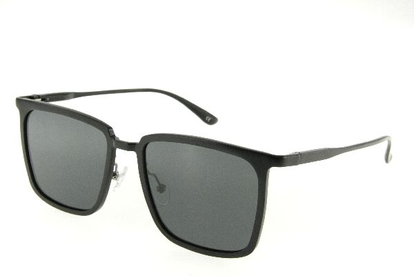 "QL8696(8696) очки с/з ""Polarized"" c1 черный"