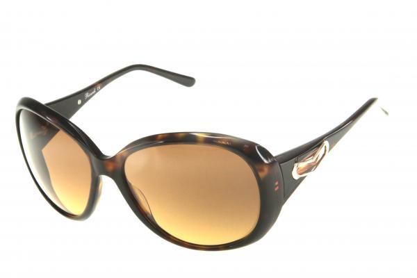 R0504 очки с/з с 02 (коричневый)