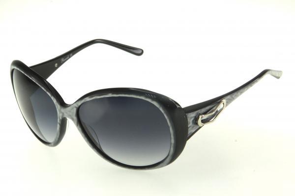 R0504 очки с/з с 4 (черно/серый)