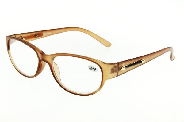 """очки готовые """"Airstyle"""" R212-1960 (коричневый)"""