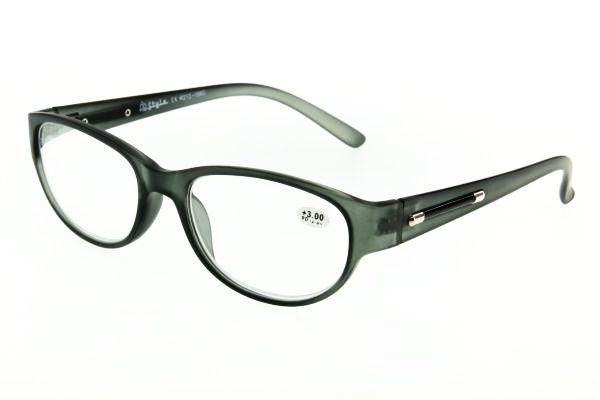 """очки готовые """"Airstyle"""" R212-1960 (серый)"""