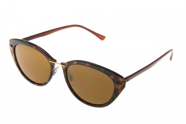 "RB4250 (4250) очки с/з ""Polarized"" с3 коричневый"