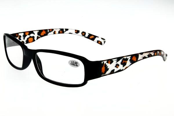 """очки готовые """"Airslyle"""" RF-736 (чёрный)"""