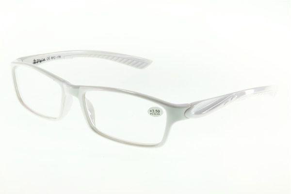 "очки готовые ""Airstyle"" RFC 176 (пластик) белый"
