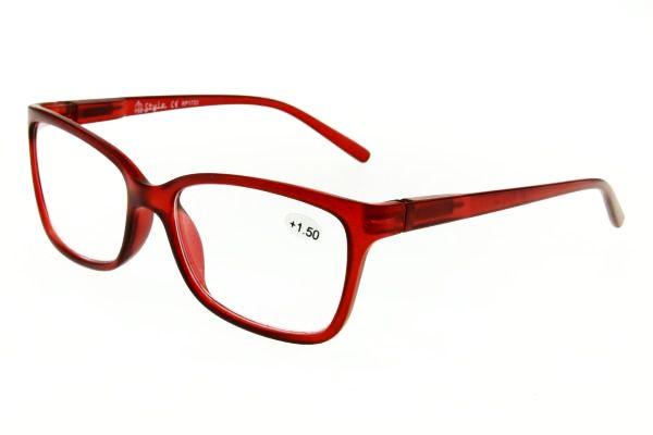 "очки готовые ""Airstyle"" RP- 1733 (пластик) красный"