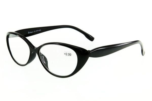 "очки готовые ""Airstyle"" RP 1906 (пластик) черный"