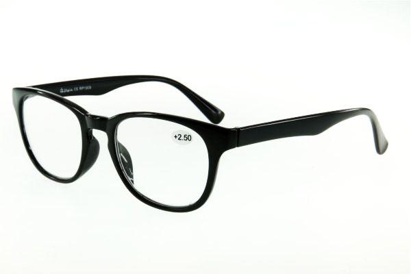 "очки готовые ""Airstyle"" RP 1909 (пластик) черный"
