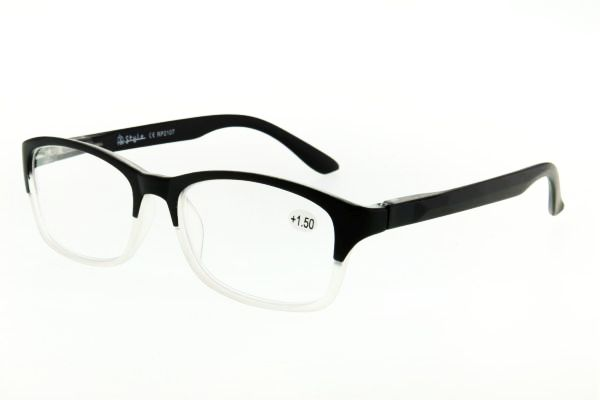 "очки готовые ""Airstyle"" RP 2107 (пластик) черный"