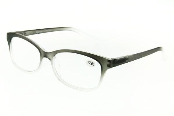"""очки готовые """"Airstyle"""" RP- 2208 (пластик) серый"""