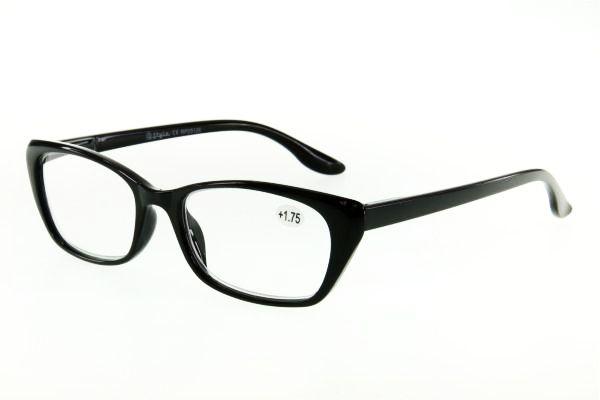 "очки готовые ""Airstyle"" RP 25126 (пластик) черный"