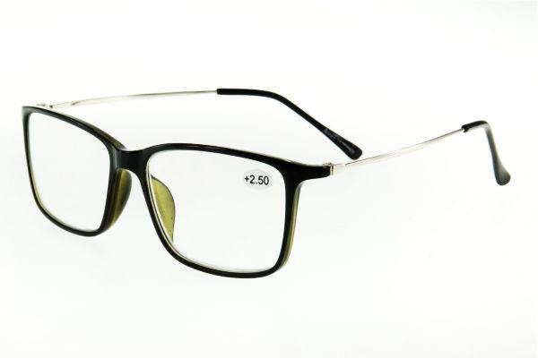 "очки готовые ""Airstyle"" RP-25250 черный (пластик)"