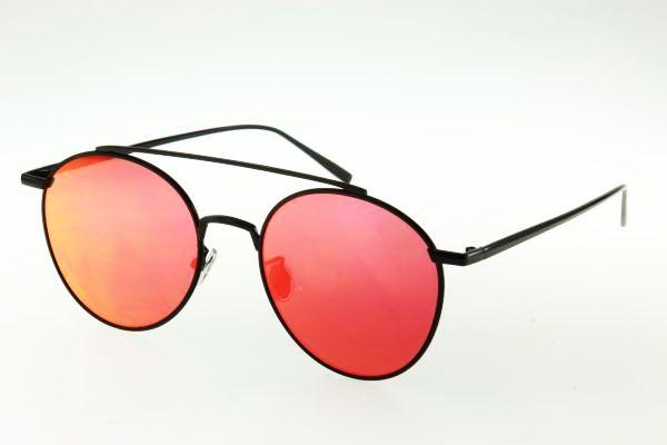 """S1941 очки с/з """"Polarized """" с125(с32) черный"""