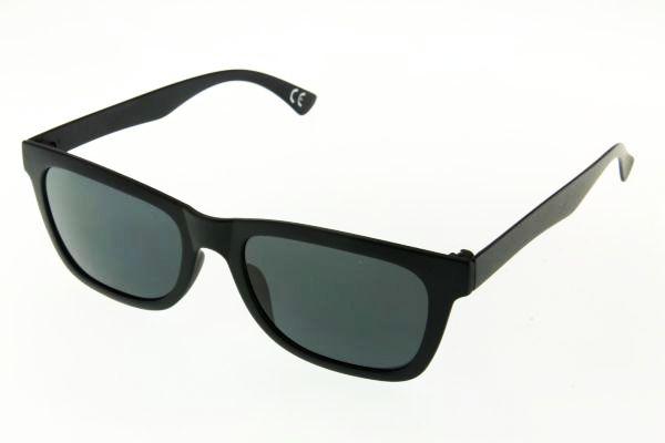 "TR095 очки с/з ""Polarized"" с01 черный"