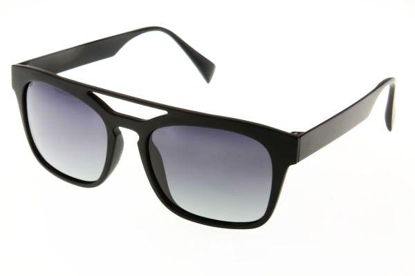 "TR116 очки с/з ""Polarized"" с01 черный"