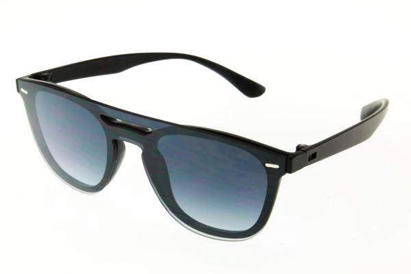 "TR128 очки с/з ""Polarized"" с01 черный"