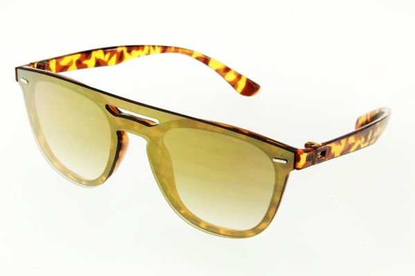 "TR128 очки с/з ""Polarized"" с03 коричневый"