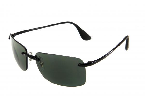 "TR163 очки с/з ""Polarized"" с01 черный"